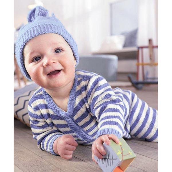 Baby Smiles Merino Mix – Schachenmayr, 50g (1054)