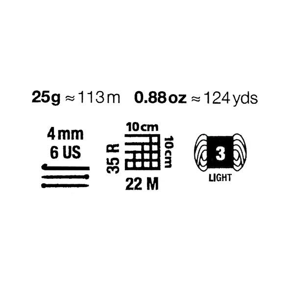 Soft Mix, 25 g   Schachenmayr (00035)