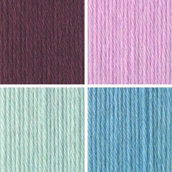 Wool 125 – Schachenmayr, 50 g (0145)