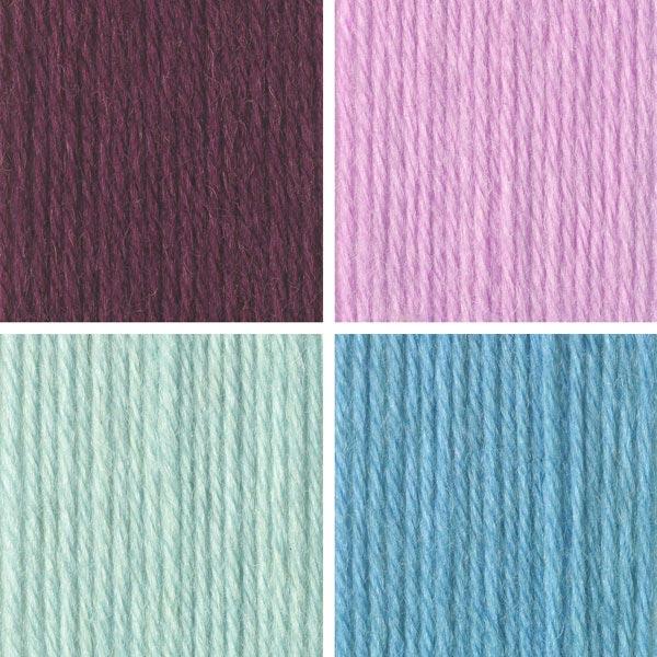 Wool 125 – Schachenmayr, 50 g (0165)
