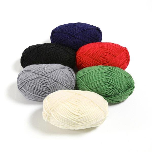 Schachenmayr – Julekuler Wool 125 (0199)