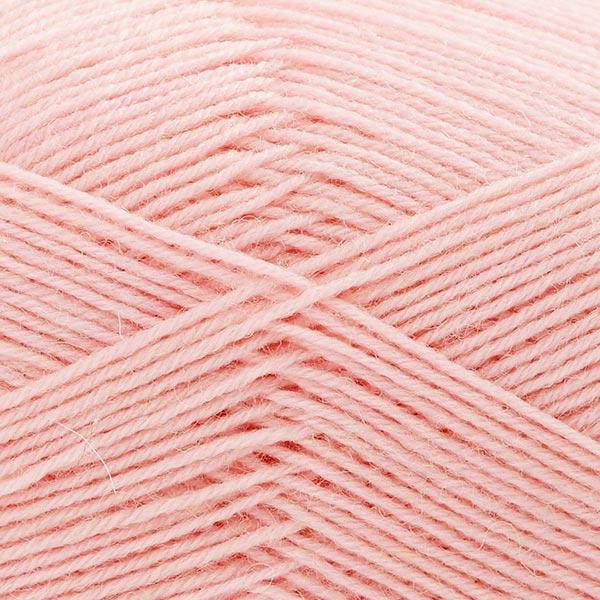 Laine de chaussette 4f uni | Rellana, 100 g (0910)