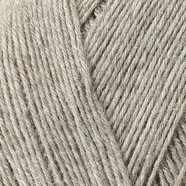 Laine de chaussette 4f uni | Rellana, 100 g (0918)