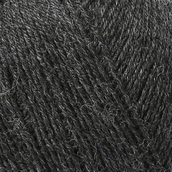 Laine de chaussette 4f uni | Rellana, 100 g (0958)