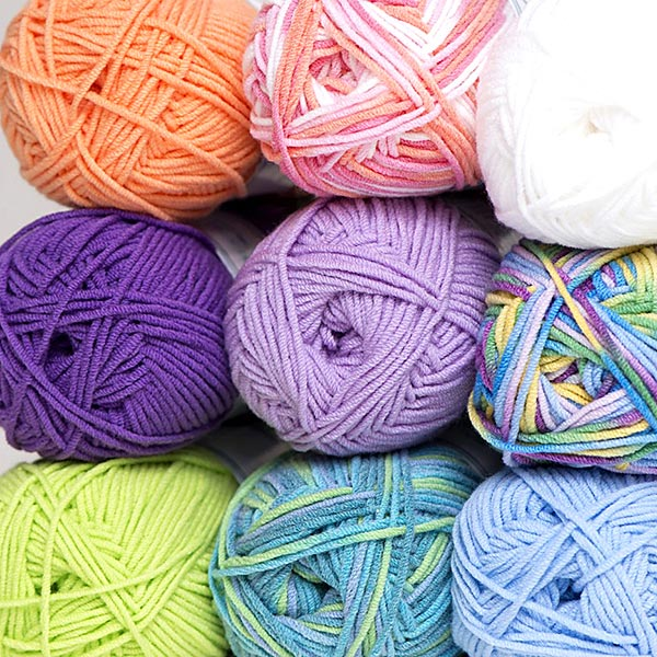Cotton Soft(0010) | Rellana
