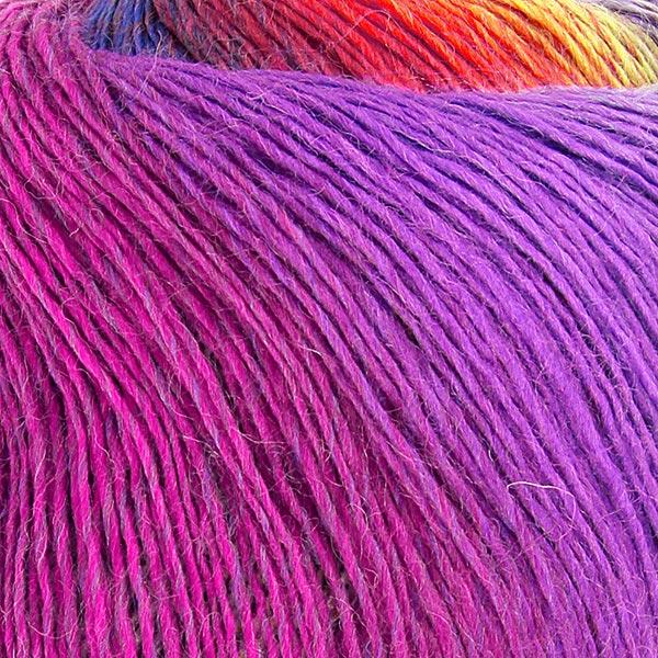 Flotte Socke 4fach Kolibri | Rellana, 100 g (6202)