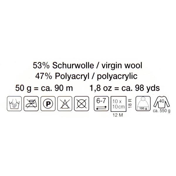 Scarlett | Rellana, 50 g (0016)