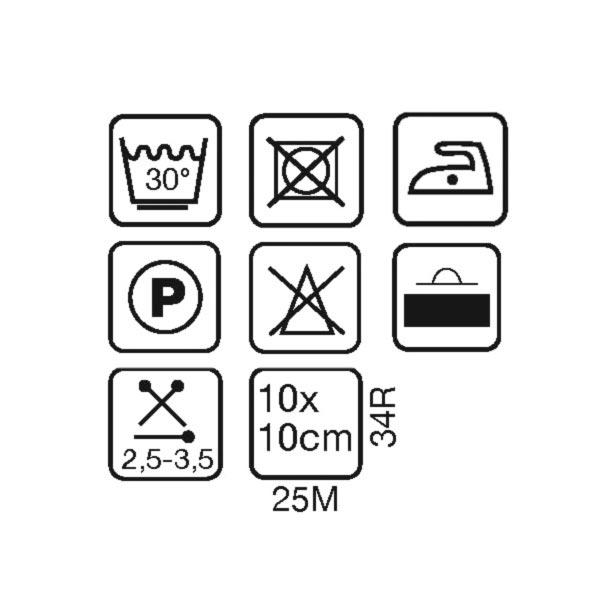 Regenbogen   Rellana, 200 g (0013)