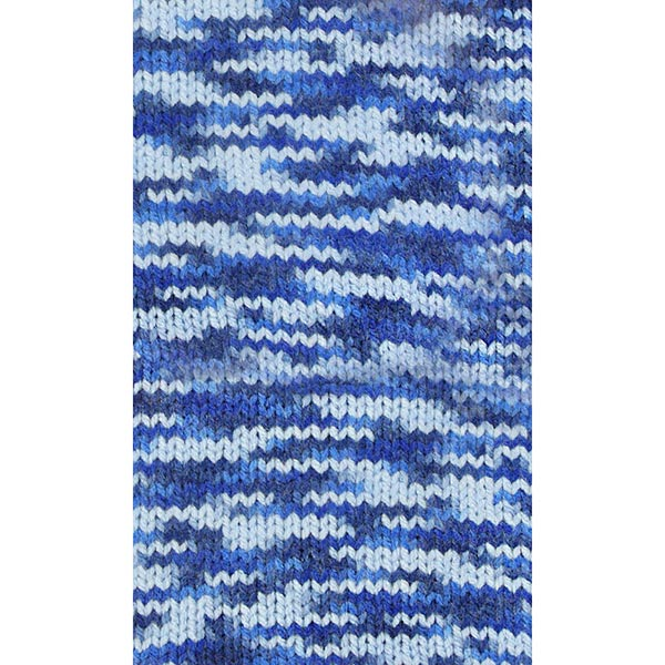 Caprice color (204) | Rellana – bleu/bleu clair