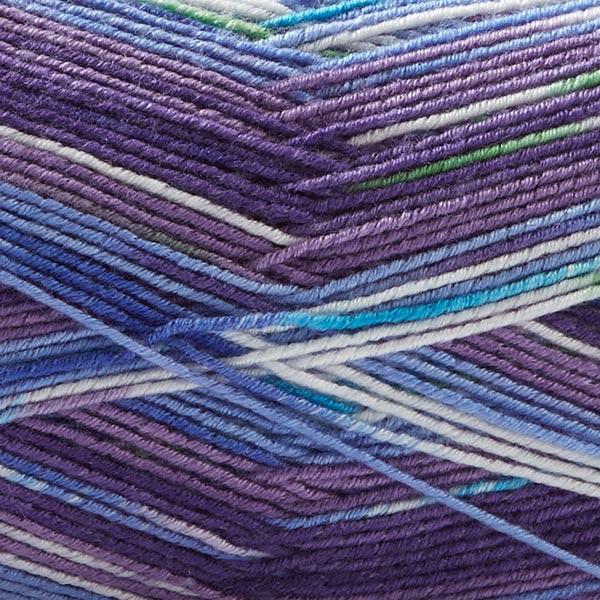 Flotte Socke 4fach Sensitive Socks Stretch, 100 g | Rellana (1373)