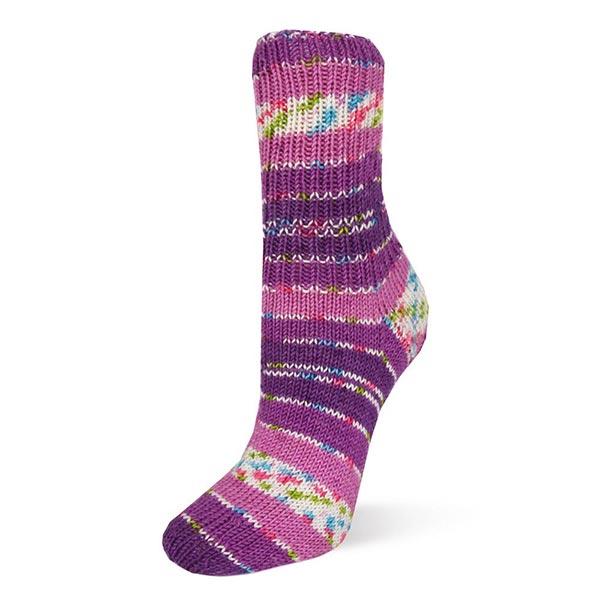 Flotte Socke 4fach Sensitive Socks Stretch, 100 g | Rellana (1374)