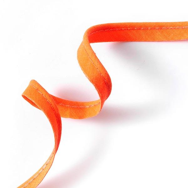 Passepoil Fluo – orange néon