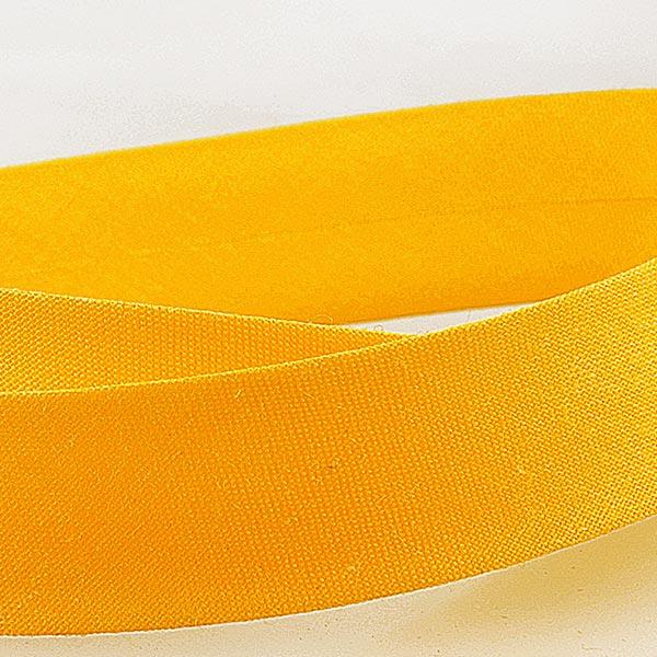 Biais  [Largeur : 27 mm ] – orange