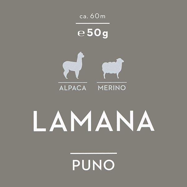 Puno | Lamana, 50 g (0037)