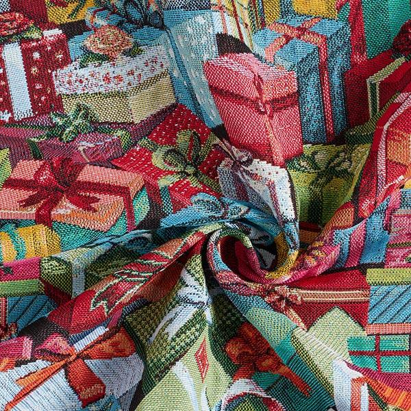 Tissu de décoration Gobelin Cadeaux