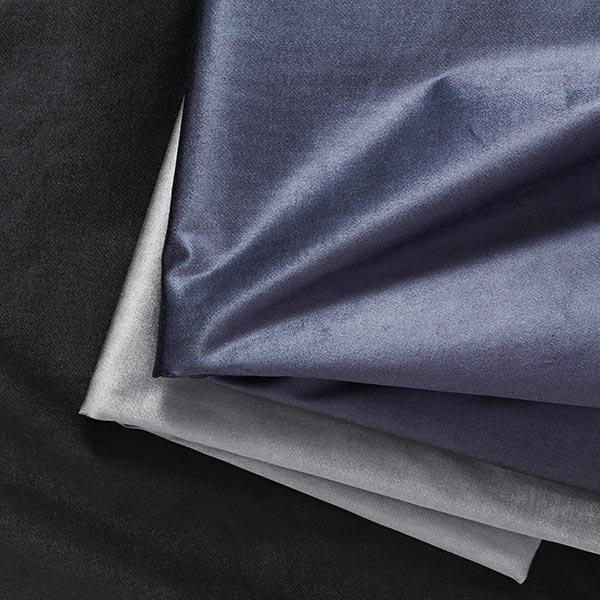 Stretch de pantalon velours – navy