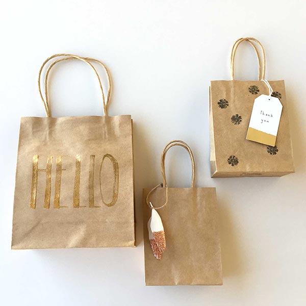 stayhome Set Créer des pochettes cadeaux (+ Spécial Pâques)| Rico Design