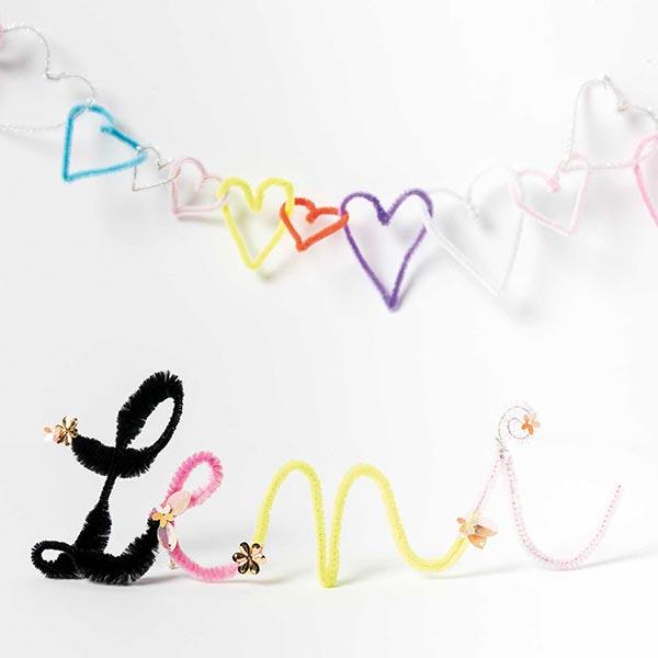 stayhome Set Bricolage enfant pour filles   Rico Design