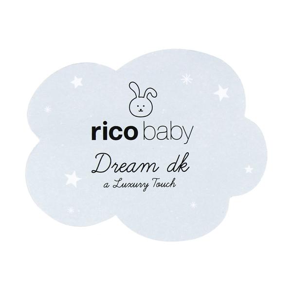 Dream dk Luxury Touch   Rico Baby, 50 g (001)