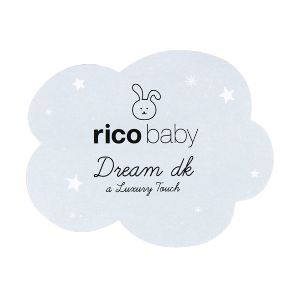 Dream dk Luxury Touch | Rico Baby, 50 g (002)