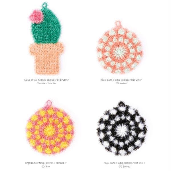 Creative Bubble pour éponges | Rico Design (005)