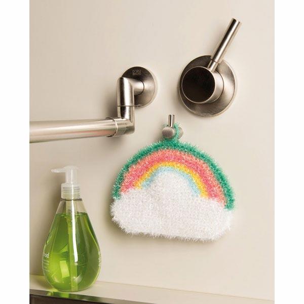 Creative Bubble pour éponges | Rico Design (009)