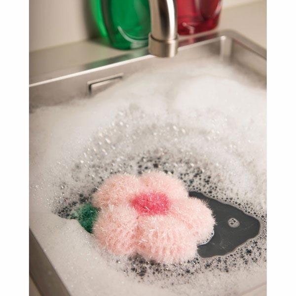 Creative Bubble Spülschwamm | Rico Design (012)