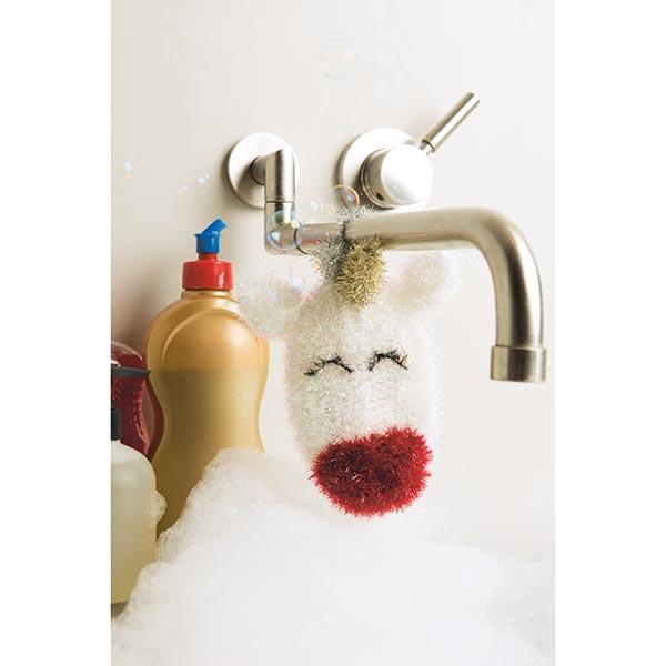 Creative Bubble Spülschwamm | Rico Design (018)