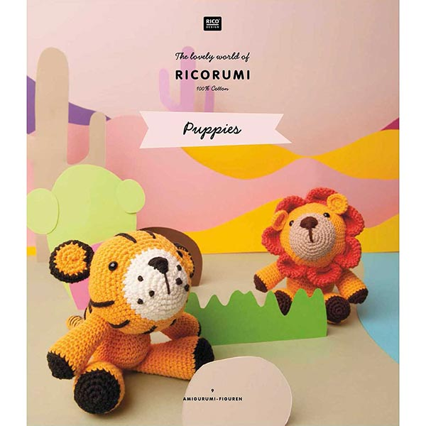 Creative RICORUMI DK | Rico Design (027)