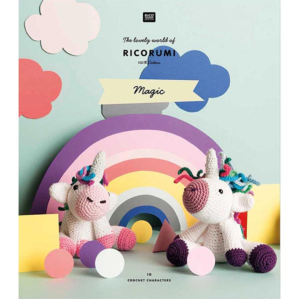 Creative RICORUMI DK | Rico Design (031)