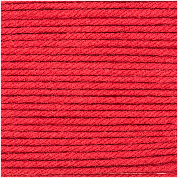 Essentials Mega Wool chunky | Rico Design – rouge