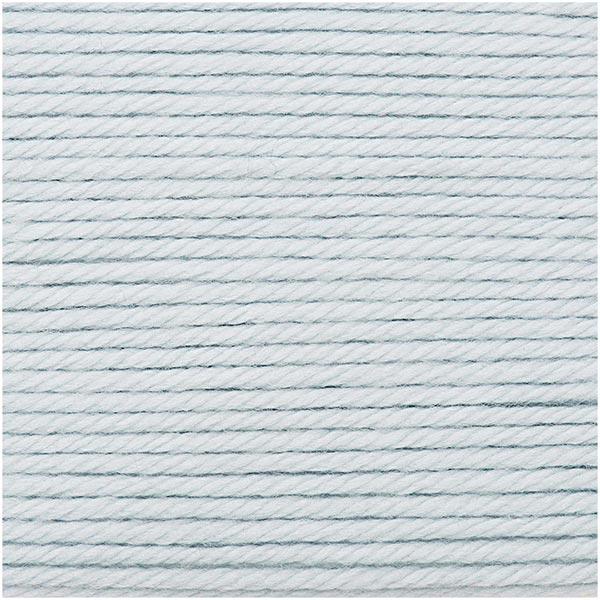 Essentials Mega Wool chunky   Rico Design – aquablau