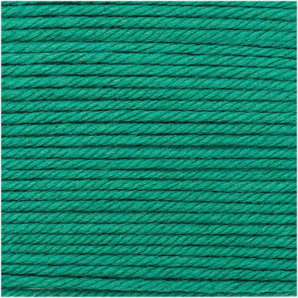 Essentials Mega Wool chunky | Rico Design – vert herbe
