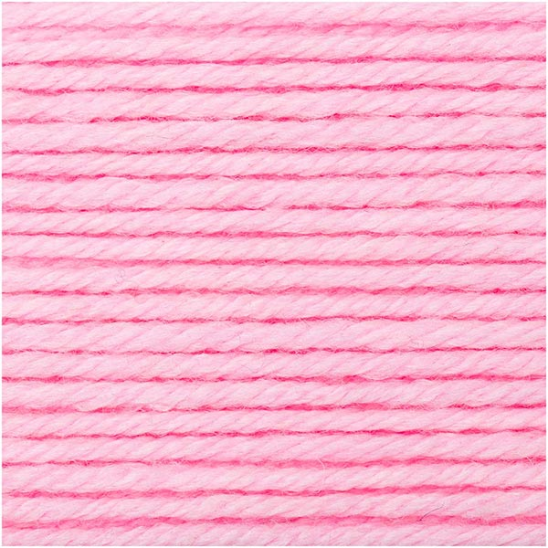 Essentials Mega Wool chunky | Rico Design – rose vif