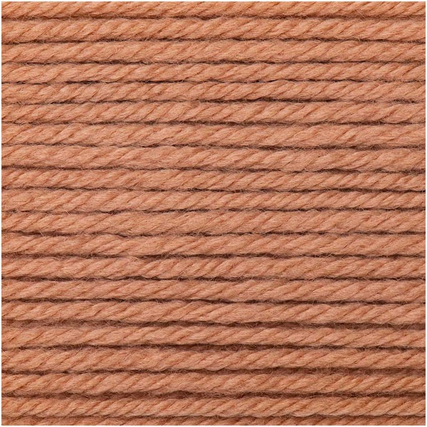 Essentials Mega Wool chunky | Rico Design – vieux rose