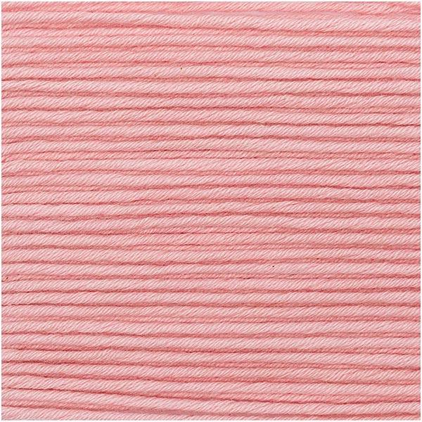 Essentials Organic Cotton aran, 50g   Rico Design (006)