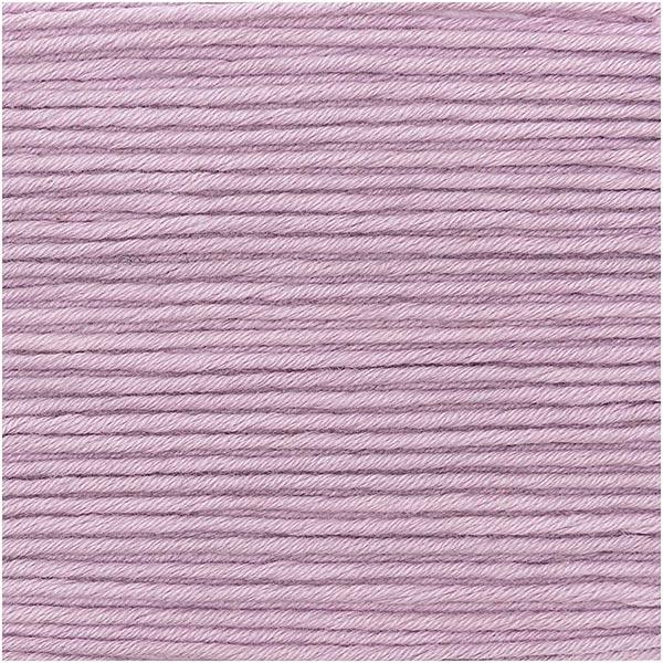 Essentials Organic Cotton aran, 50g   Rico Design (008)