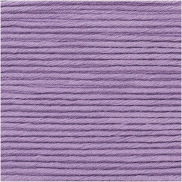Essentials Organic Cotton aran, 50g   Rico Design (009)