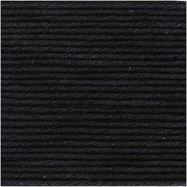 Essentials Organic Cotton aran, 50g | Rico Design (020)
