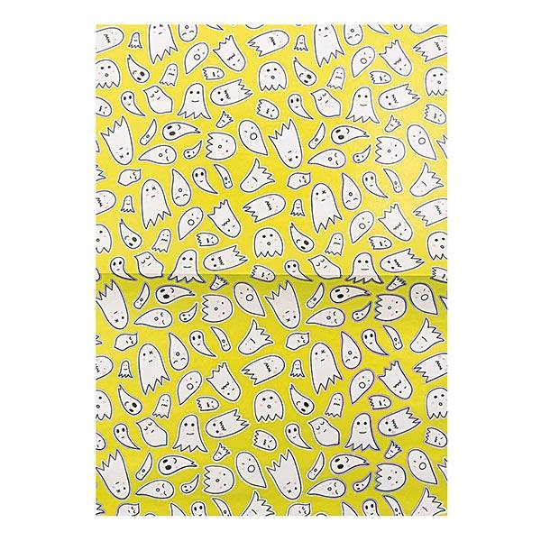 Paper Patch Fantômes | RICO DESIGN