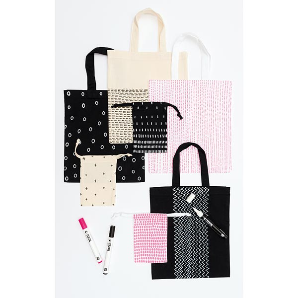 "Textilstifte Set ""Fashion""   RICO DESIGN"