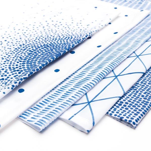 Marqueur textile - tissus clairs | Rico Design