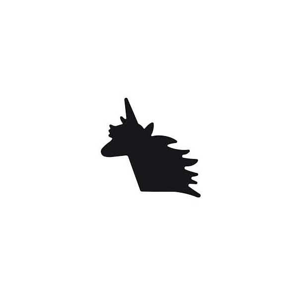 Perforatrice de motif Licorne | RICO DESIGN