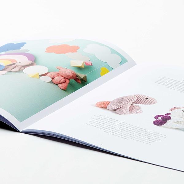 Ricorumi Magic | Rico Design