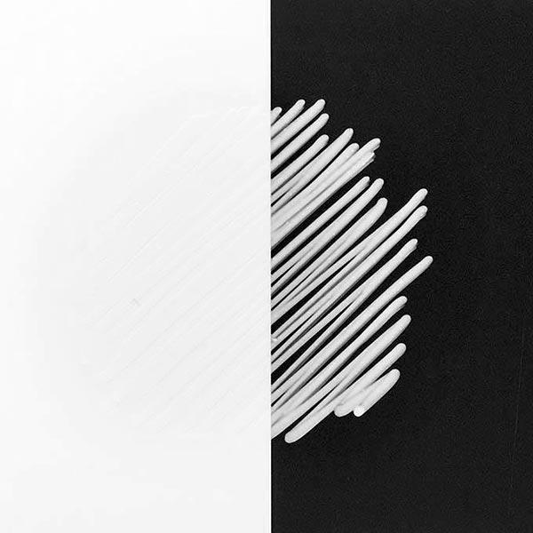 Marqueur de peinture [0,8 mm] - blanc | Rico Design