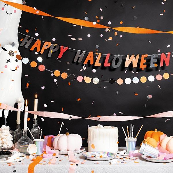 Guirlande Happy Halloween | Rico Design