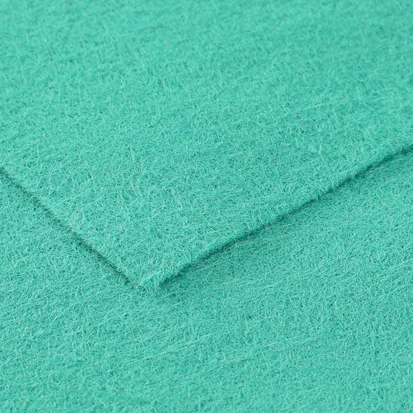 Plaque de feutre 1mm, 20 x 30 cm – vert