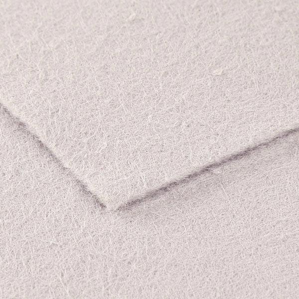 Filzplatte 1mm, 20 x 30 cm – hellgrau