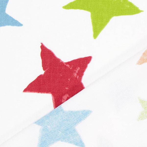 Demi-panama Superstar – mélange de couleurs