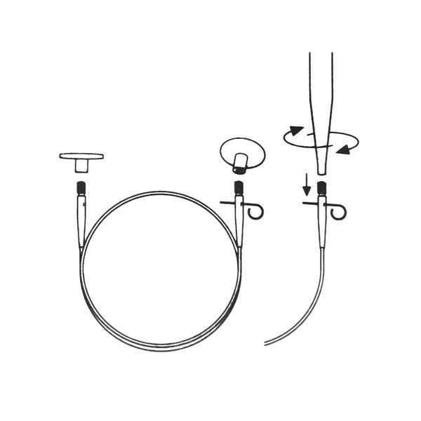 KnitPro-Set NATURAL | Prym